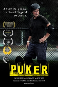PUKER - a documentary