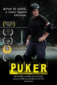 PUKER - a documentary